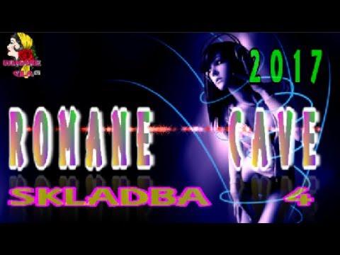 ROMANE CAVE 2017 SKLADBA 4