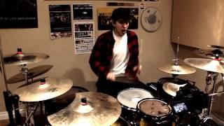 Chris Dimas - RL Grime & What So Not - Tell Me (Megamix) - Drum Cover