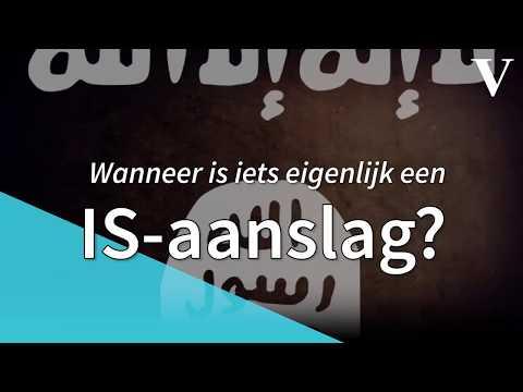 Wanneer is iets eigenlijk een IS-aanslag? - de Volkskrant