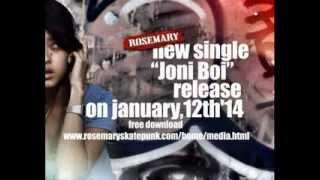 Rosemary - Joni Boi