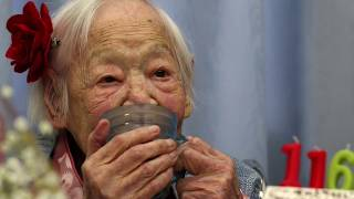 10 Oldest People Ever!