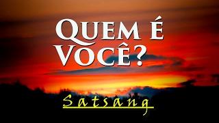 QUEM REALMENTE É VOCÊ? Who really are you? Subtitles in English