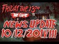 Friday The 13th The Game Update