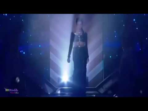 shradha kapoor performance at Gima awards 2k17