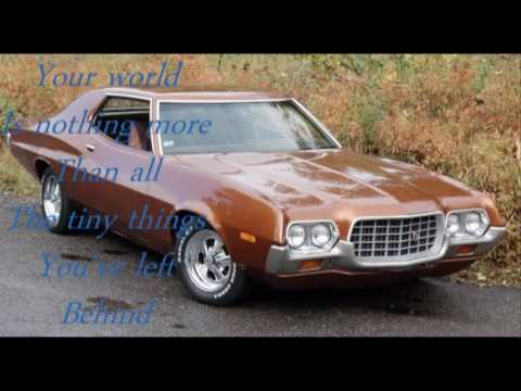 Clint Eastwood - Jamie Cullum - Gran Torino with lyrics on screen
