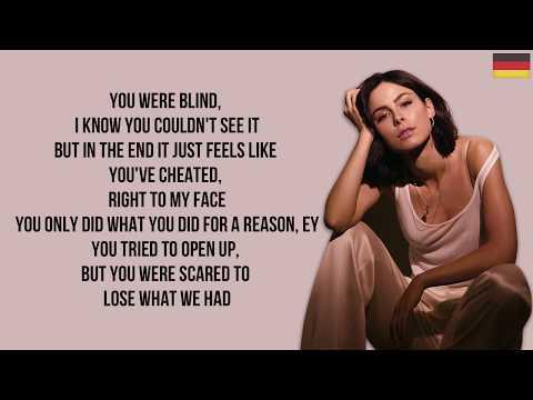 Lena - Don't Lie To Me (Lyric Video)