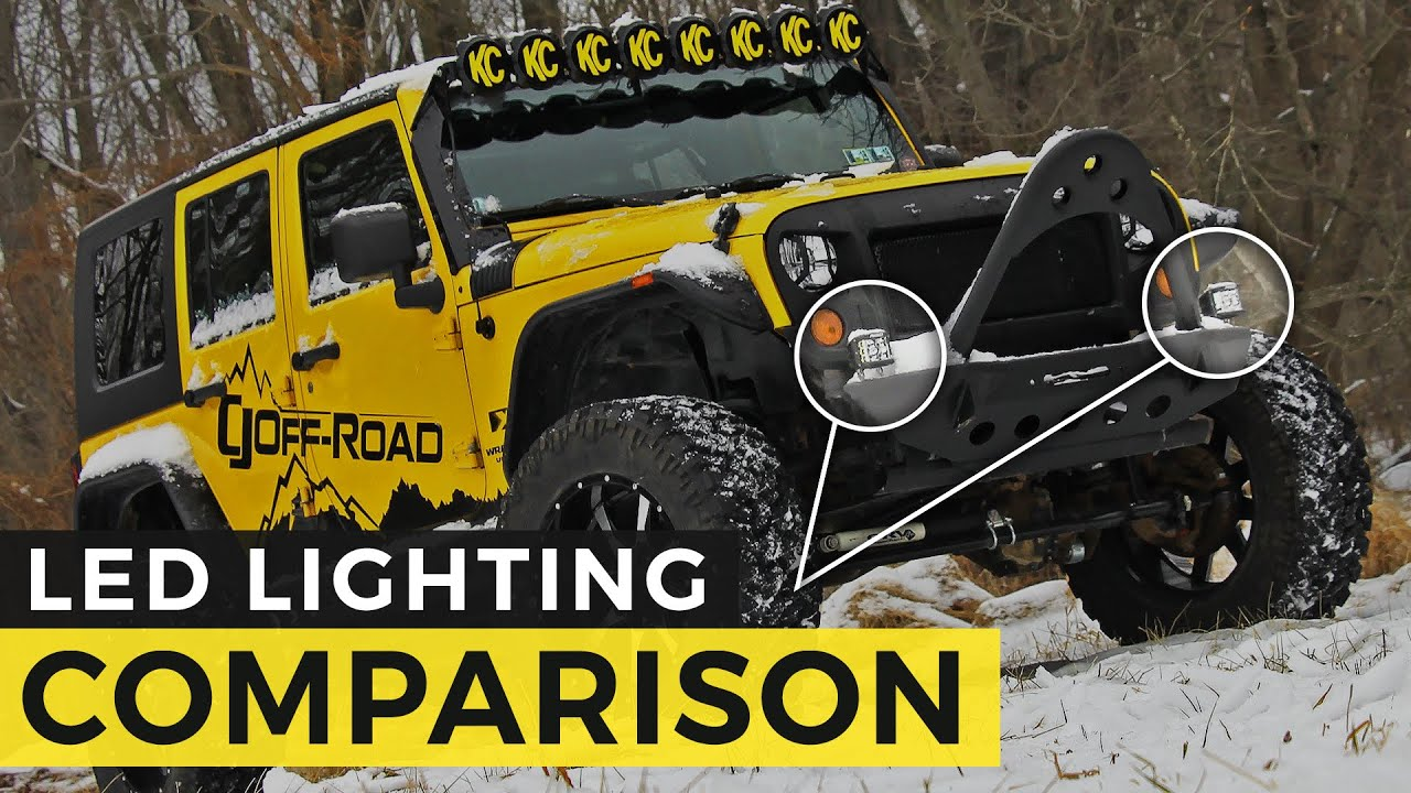 Easy Mods to Upgrade F-250 and F-350 Trucks | CJ Off-Road