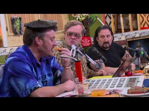 Trailer Park Boys Podcast Episode 26 - Vincent van GoPro