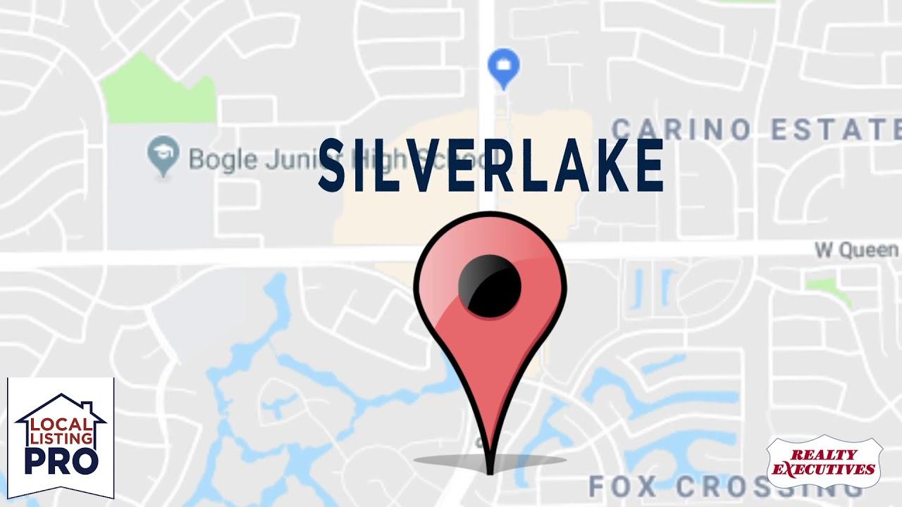 silverlake chandler az waterfront homes community tour youtube