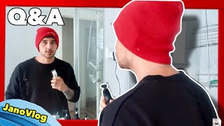 Jai Brooks Question and Answer