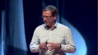 The Ascent of Personalized and Molecular Medicine: Rudi Pauwels at TEDxBrussels