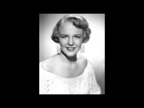 Peggy Lee - Why Don't You Do Right (1950 Ver.)