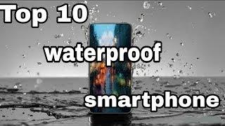 Top 10 Best Waterproof Smartphone 2018 (*New*)