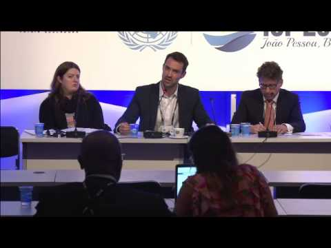 IGF 2015 Day 2 - WK 8 - Global Forum on Cyber Expertise (GFCE)