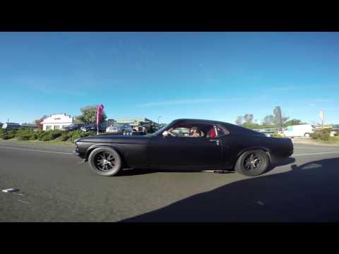 Cruisin MADD MAXX, 545 Street Demon Everyday Drivin MUSTANG, Dodge HELLCAT Destroyer! WATCH!!!!!!!