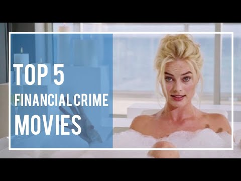 Top 5 Wall Street Movies | Best financial Crime Movies | Must Watch movies for Finance Professionals