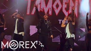 Download Video Daddy Yankee - Despacito (Latino Mix Live! (En Vivo) at American Airlines 2017 - Dallas, TX) MP3 3GP MP4