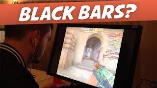 TOP 3 Benefits of Black Bars - CS:GO
