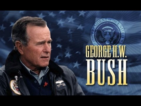 The Bush Crime Family - The Mafia, CIA and George Bush