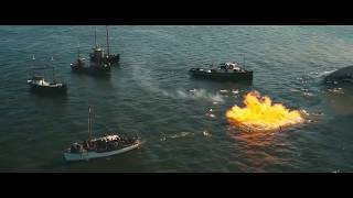 Возможно, лучший фильм про войну 2017 года!!!! Дюнкерк!!!