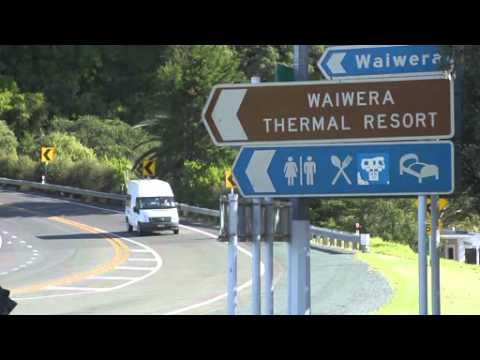 TOURISM RADIO FOR DUMMIES