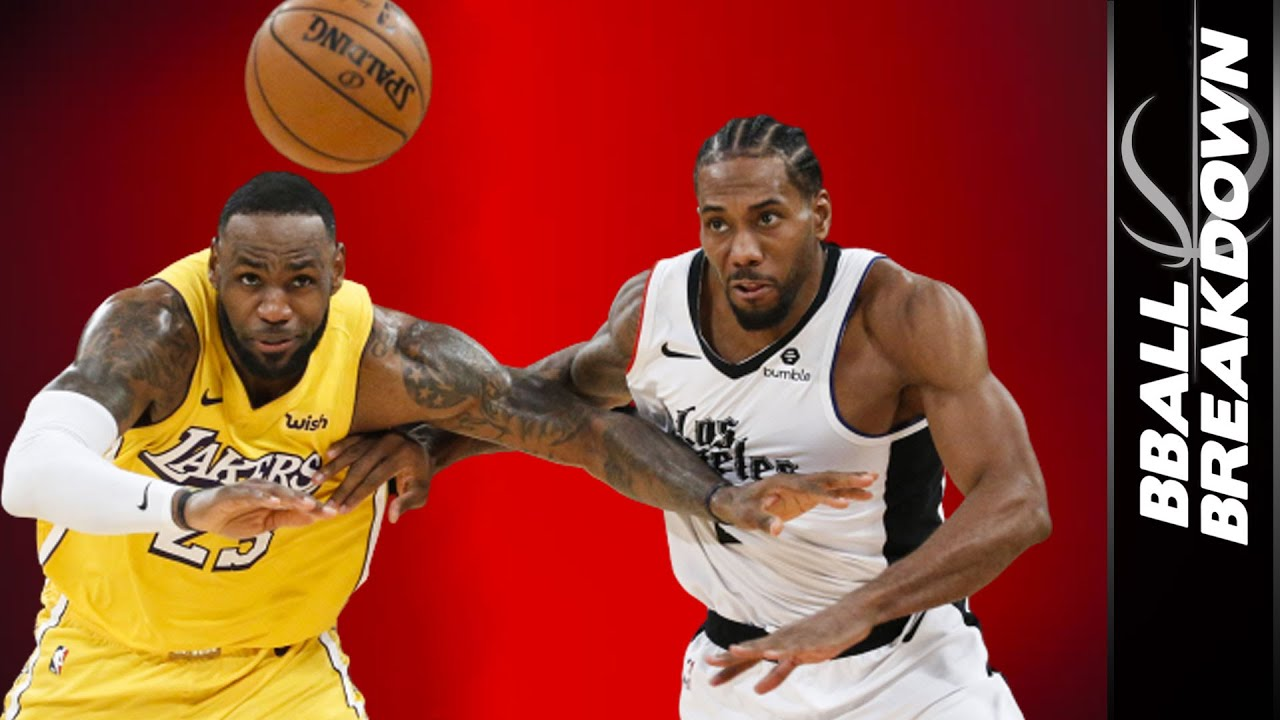 The NBA Is BACK - Here's What You NEED To Know