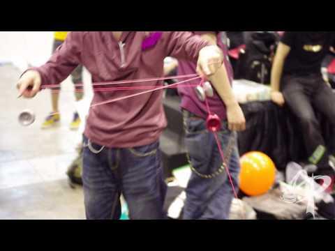 Asia Pacific Yo-yo Championships 2011