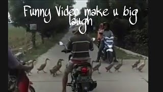 Funny video collection .just make u big ...