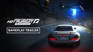 Трейлер Need For Speed Hot Pursuit Remastered
