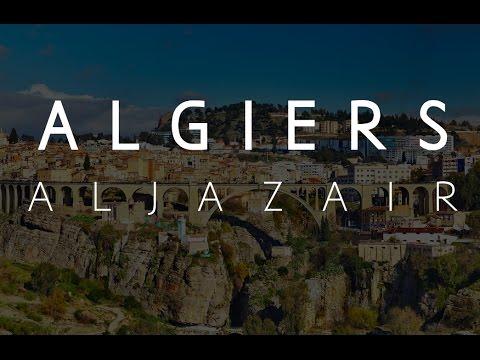 Algiers - Aljazair 2017
