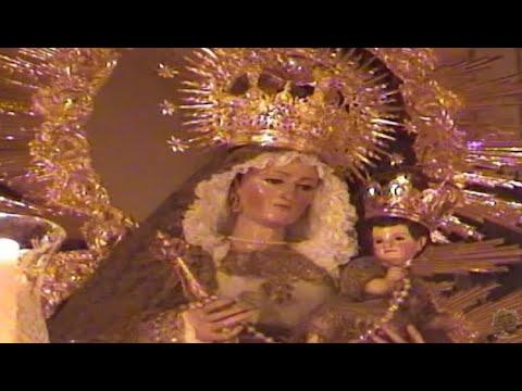 Virgen de la Luz - Glorias de Sevilla - 2006