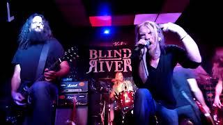Blind River 'Freedom Dealer' 2.6.18