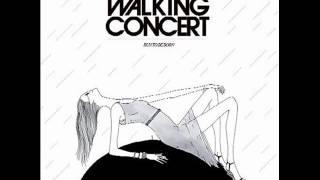 Walking concert -  Studio Space