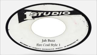 Jah Buzz-Fire Coal Style 1 (Studio One Records) Jamrec Music