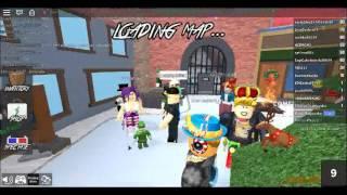 ¡Asesinato de Robox! parte 3