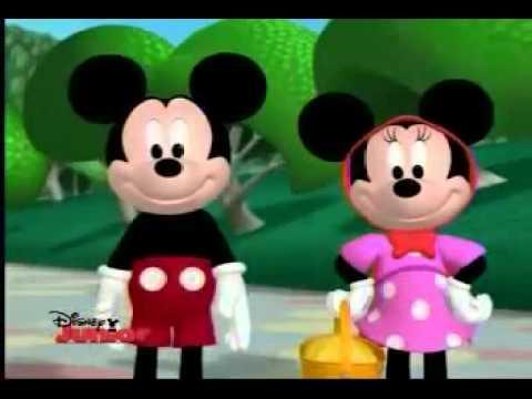 capitulos de mickey mouse