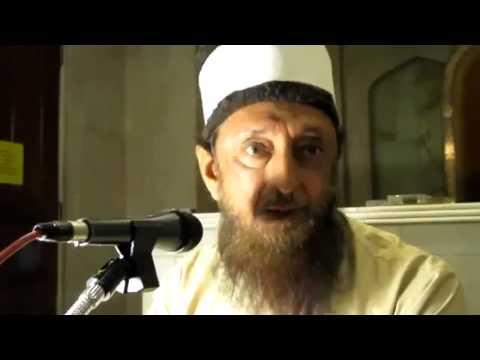 The Return of Prophet Jesus (Nabi Isa) 'Alayhi Salam' | Sheikh Imran Hosein