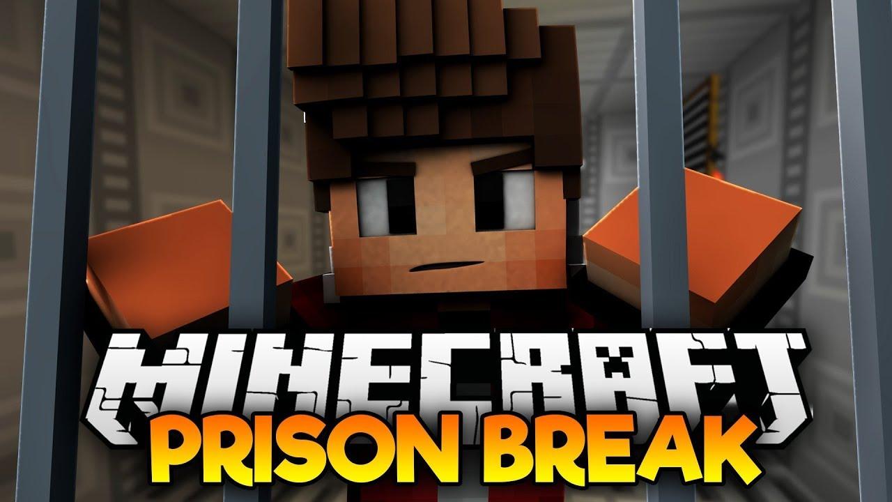 The Best New Prison Server MCPE / plots / InfiniTube