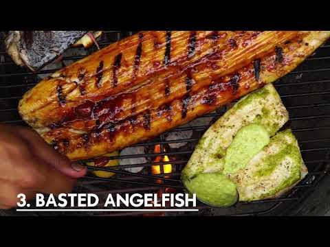 Your Foolproof Fish Braai | Food | Woolworths SA