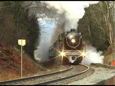 """""""Iconic Canadian Steam - CPR Hudson Class"""" Featuring CP 2816 and CP 2860"""