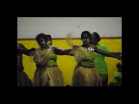 Solomon Islands Guadalcanal Students 2016