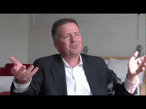Secular Values - Sean Faircloth in Australia