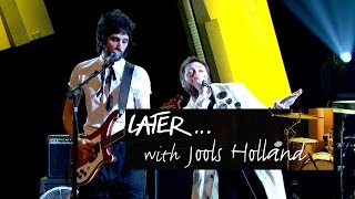 Kasabian - Bless This Acid House  - Later... with Jools Holland - BBC Two
