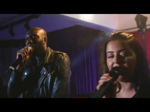 Youtube: Marwa Loud – Oh la folle (Live @ YouTube Music)
