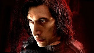 Why Kylo Ren Is The Most Powerful Character in Star Wars