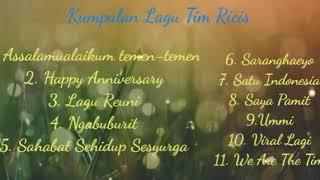 Download Lagu Album pertama tim ricis mp3