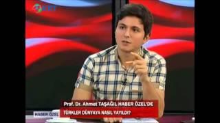 Türklere Kimler, Niçin Barbar Dedi