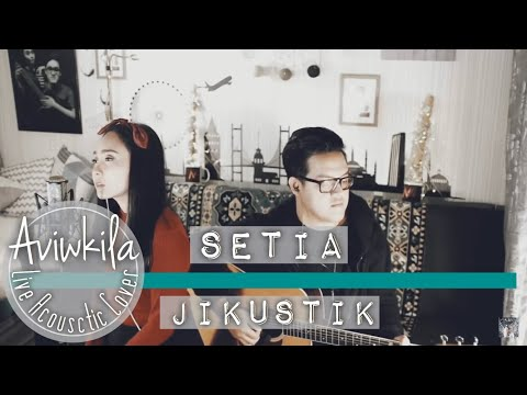 Download Lagu aviwkila setia (cover) mp3