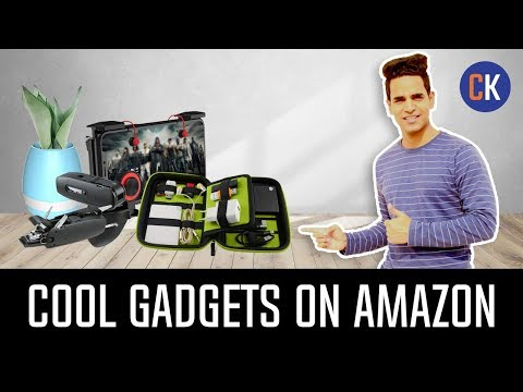 5-cool-gadgets-on-amazon-|-amazon-india-online-shopping-2019