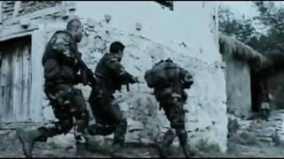 Behind Enemy Lines 2 Trailer HD